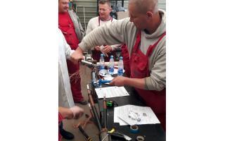 Szkolenie Energy Partners dla JAMP